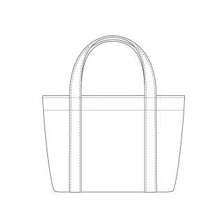style for shopping tote
