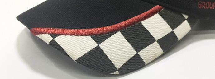 Cut and sewn