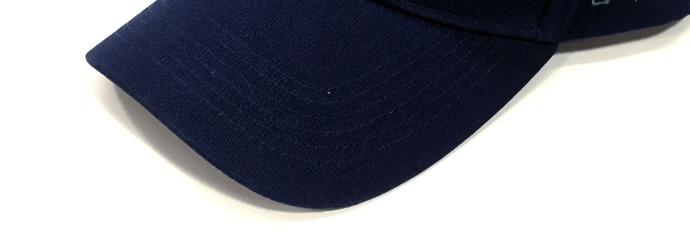 longer curve visor
