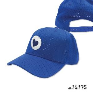 Pro mesh curved visor trucker